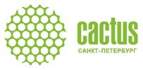 Кактус СПБ - картриджи, экраны для проекторов и товары для офиса в Петербурге